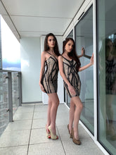 Load image into Gallery viewer, BESTIE Dress
