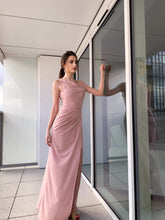 Load image into Gallery viewer, DIANA Evening Gown in rose