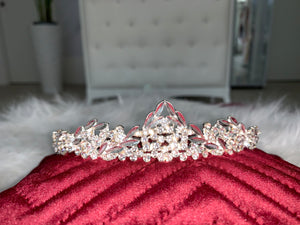 Bridal Tiara in the style 1050