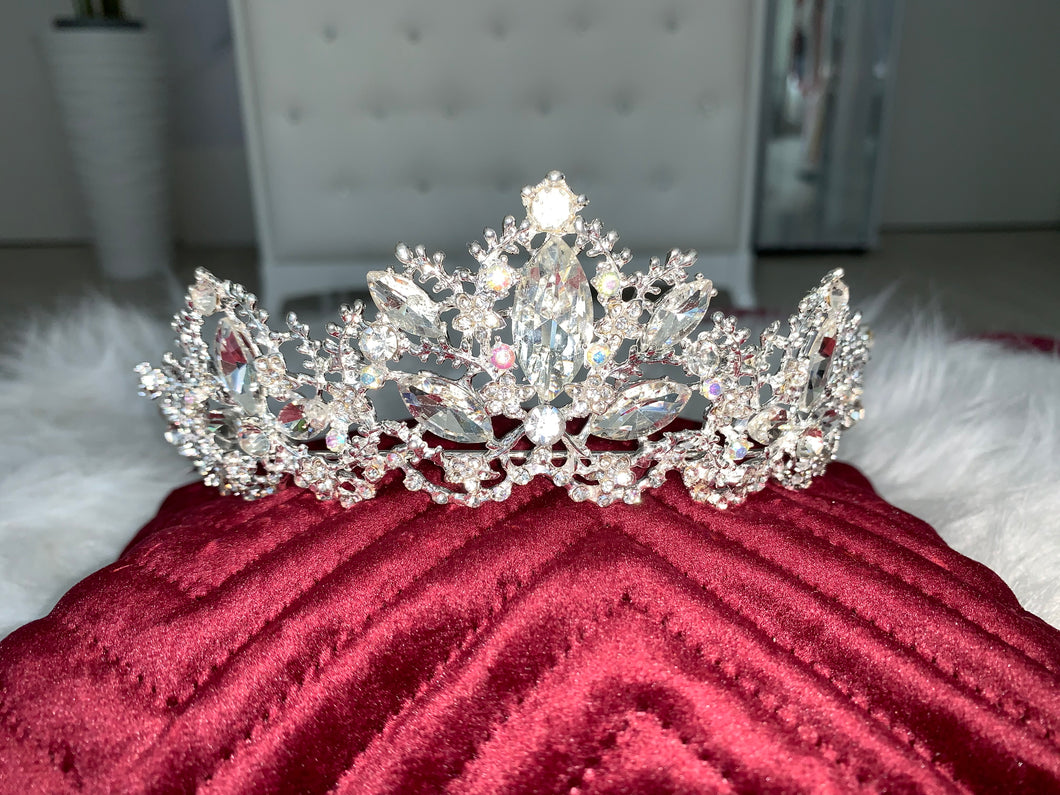 Bridal Crown in the style 1346