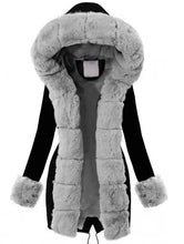 Load image into Gallery viewer, ICE QUEEN Jacket in Grey