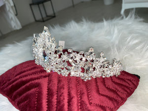 Bridal Crown in the style 1263