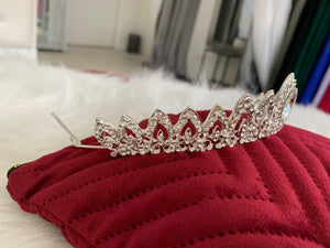 Bridal Tiara in the style 1020