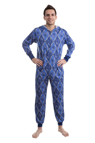 9b39f5e9de8b Doctor Who Adult Onesies   Pajamas