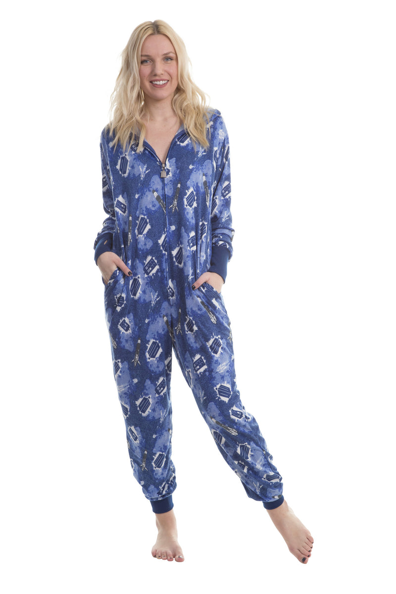 dd898fdb6b7f Men s Doctor Who Sonic Screwdriver Onesie