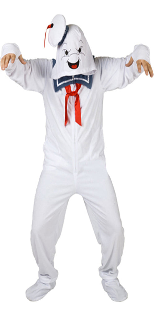 5008a9d476 Ghostbusters Men s Michelin Onesie