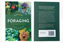 Load image into Gallery viewer, Foraging Pocket Guide by Marlow Renton and Eric Biggane