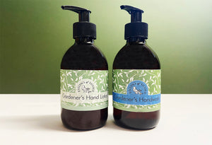 Evelyn's of Sussex hand care