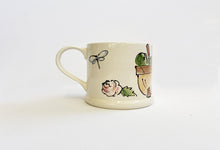 Load image into Gallery viewer, Handpainted The Truggery Mug