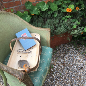 The Sussex Trug: Form, Function and Craft.