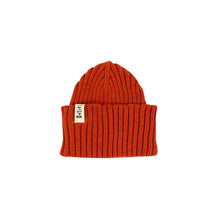 Load image into Gallery viewer, Ribbed Round - Sloth Beanie - 4 Color Options