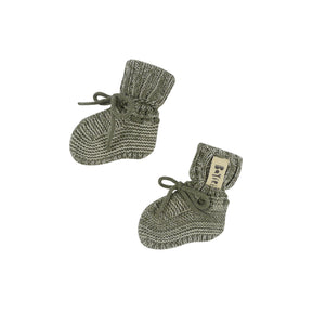 Sloth Booties - 7 Color Options!