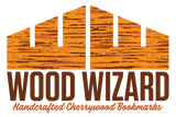 Wood Wizard Logo