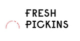 Fresh Pickins Logo
