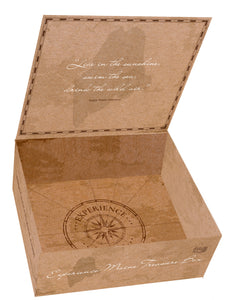 Experience Maine Gift Box