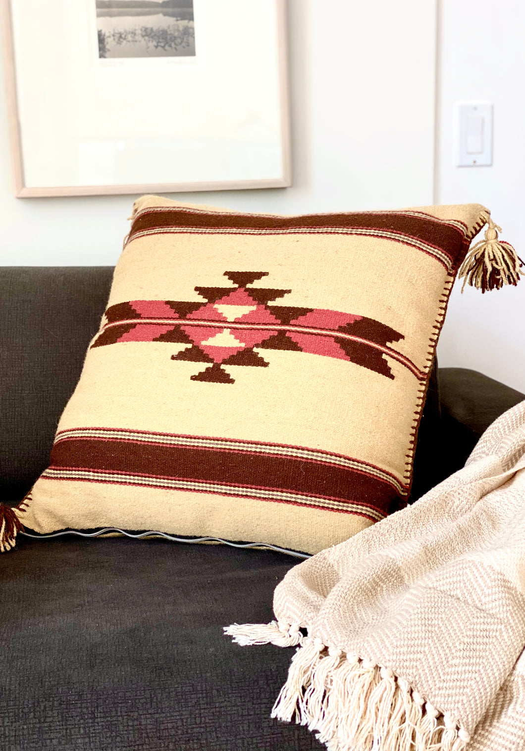 Southwestern Pillow
