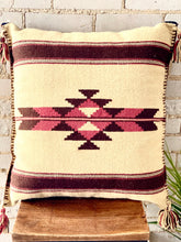 Load image into Gallery viewer, Southwestern Pillow