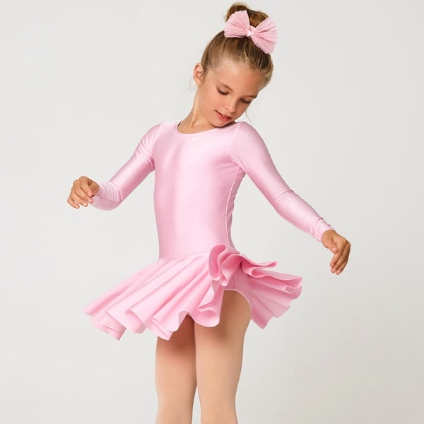 Leotard Patterns: EASY Leotard Patterns for Dance & Gymnastics