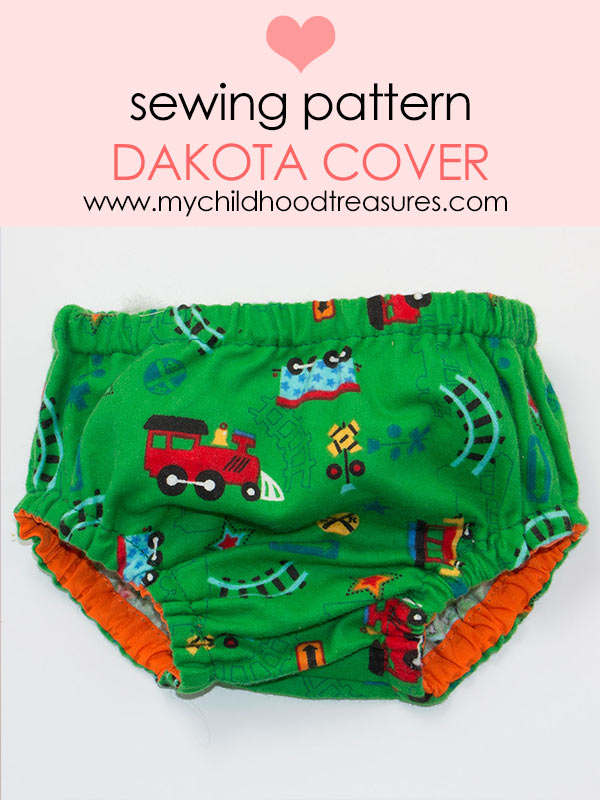 diaper cover sewing pattern, nappy cover sewing pattern