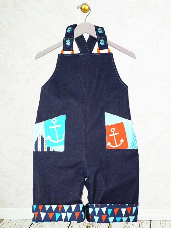 baby sewing pattern, boys sewing pattern, romper pattern