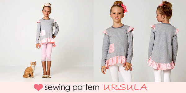 sweater sewing pattern