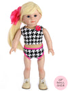 doll underwear pattern