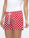 Sleep Shorts - WOMENS  (W11-L)