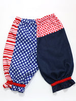 baby bloomers pattern