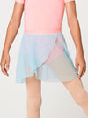 ballet skirt sewing pattern