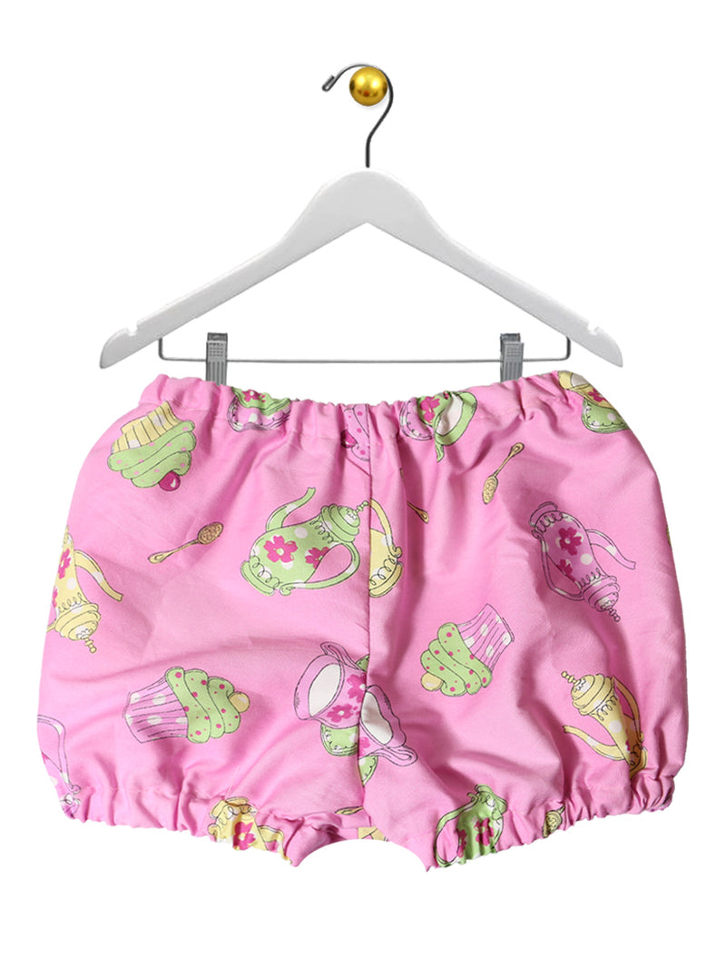 bloomers pattern