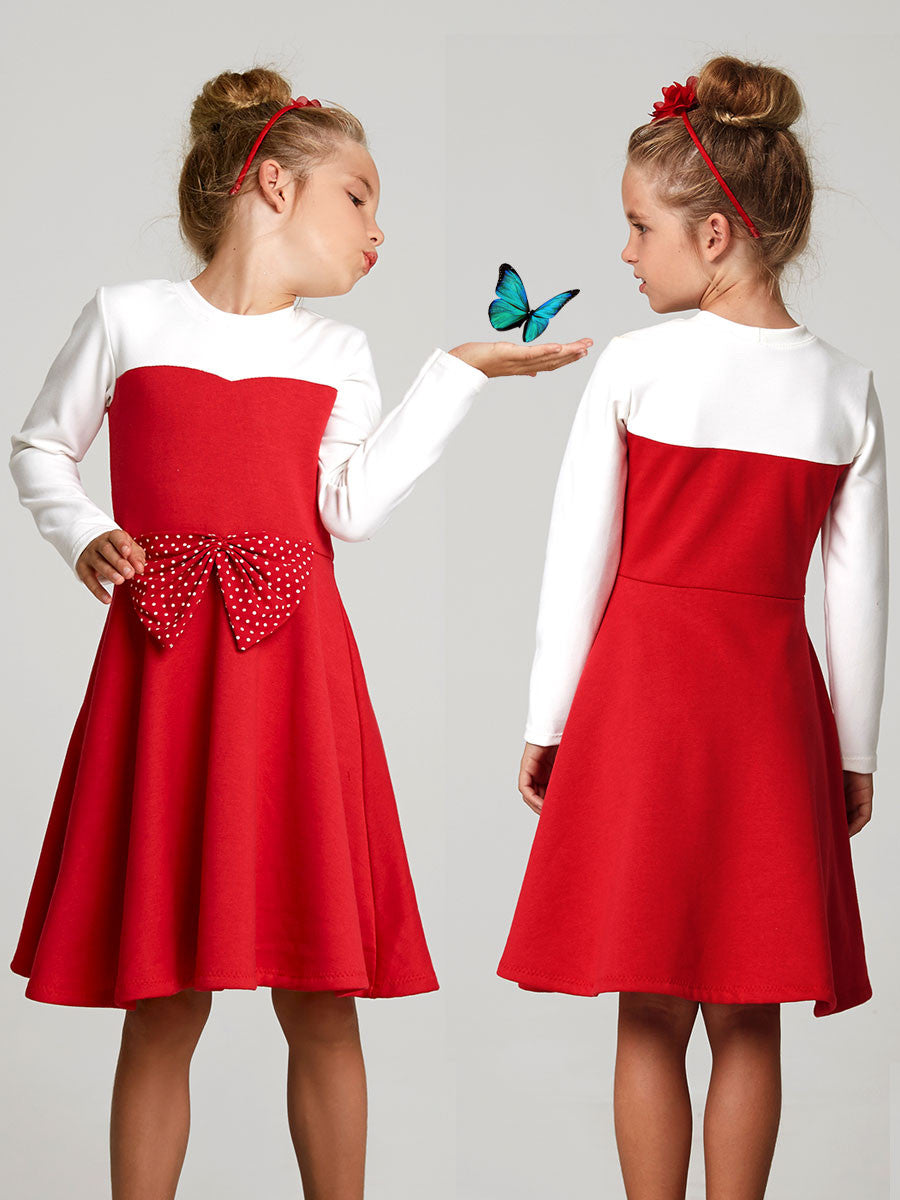 girls dress sewing pattern, tween dress sewing pattern, Elise
