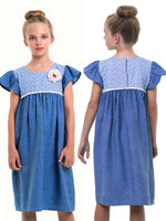 BEVERLEY Dress and Top Pattern