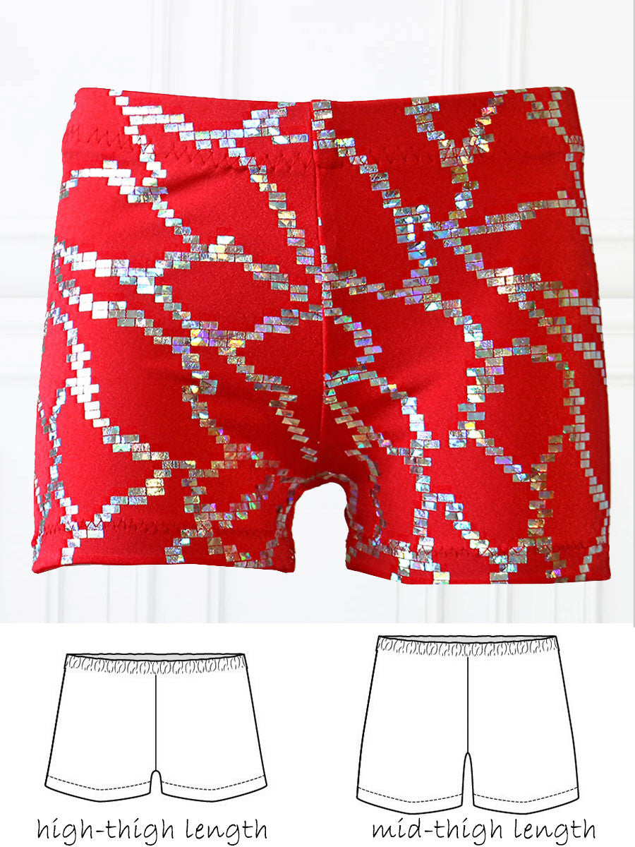 photograph about Free Printable Toddler Shorts Pattern identified as LEOTARD Behavior - Very simple Dance Practices Unitard Practices