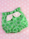 BECCA BLOOMERS - High Waist Bloomer Pattern
