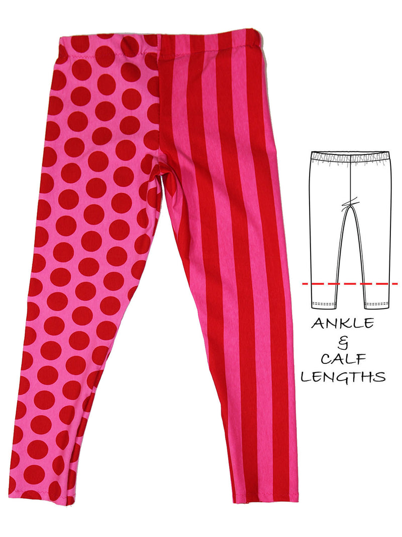 leggings pattern