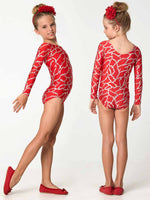 leotard pattern, sewing pattern