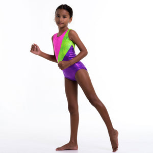 leotard patterns, swimsuit patterns, leo #12 side