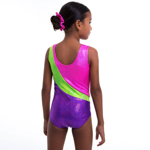 leotard pattern, swimsuit pattern, leo #12 back
