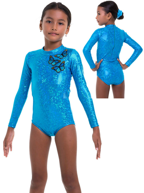 leotard pattern, girls leotard sewing pattern