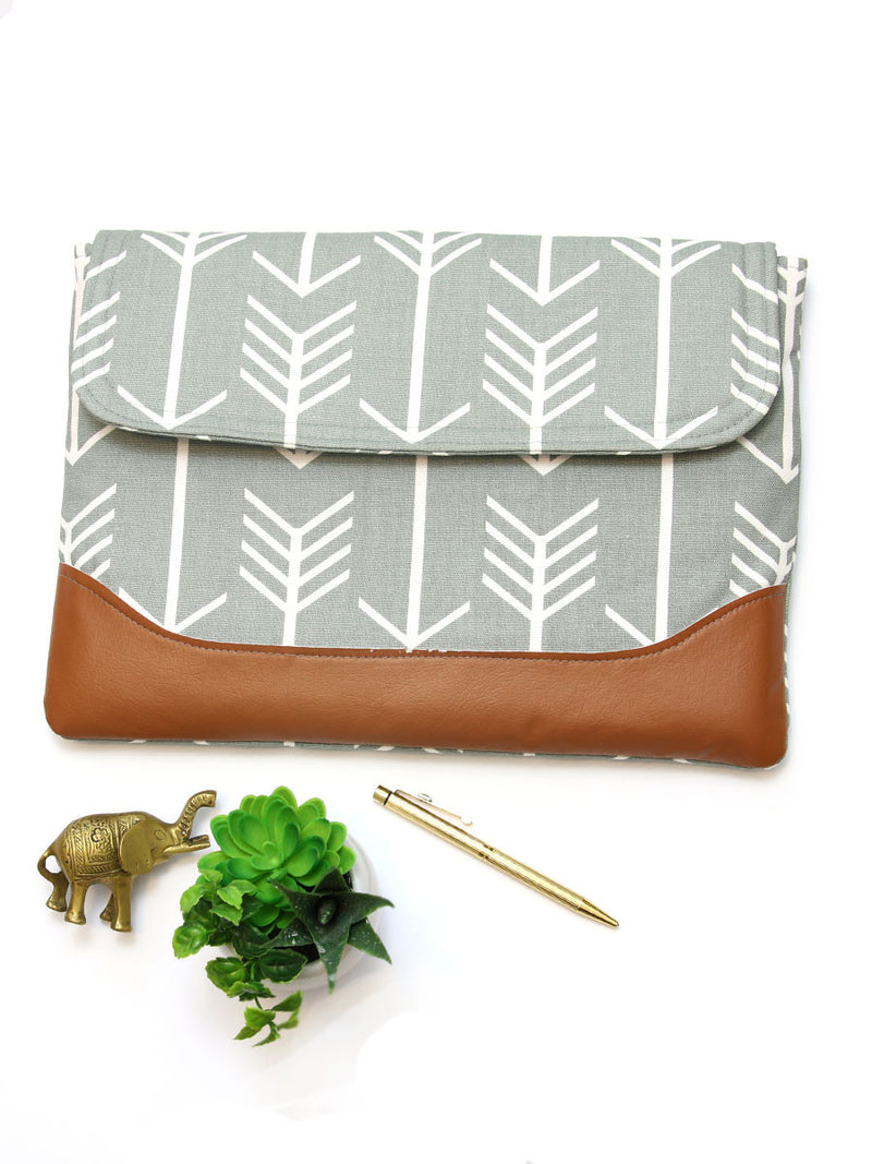 laptop sleeve pattern, diy laptop sleeve