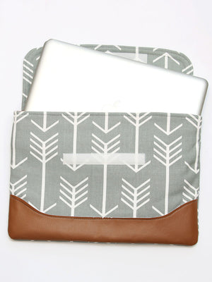 laptop sleeve pattern, diy laptop sleeve INSIDE