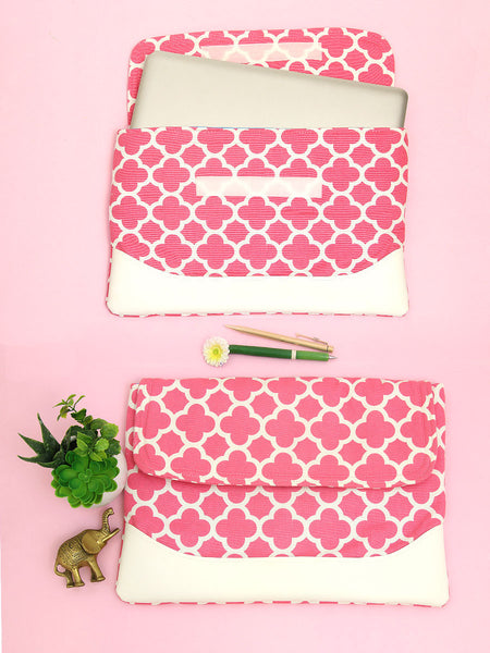 Macbook cover sewing pattern