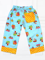 pants sewing pattern