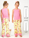 kids pants sewing patterns