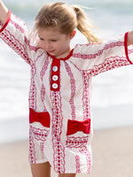 girls dress pattern