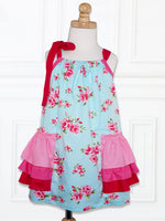 SUMMER - Girls Pillowcase Dress Patterns
