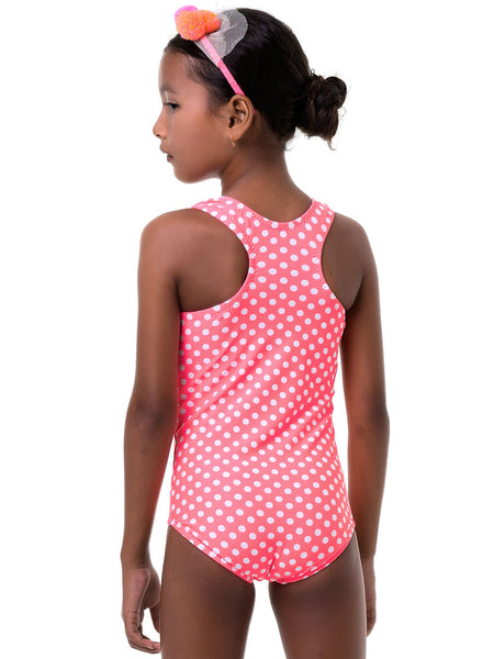 Leotard Patterns, Swimsuit Patterns - LEOTARD #8 - Girls (L508)