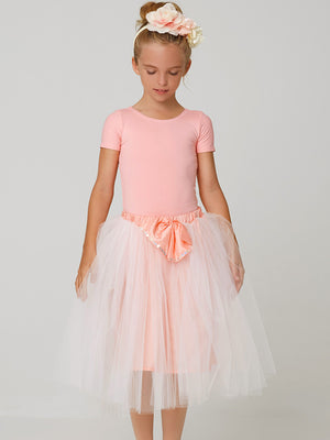 free sewing pattern for kids, free tutu skirt pattern