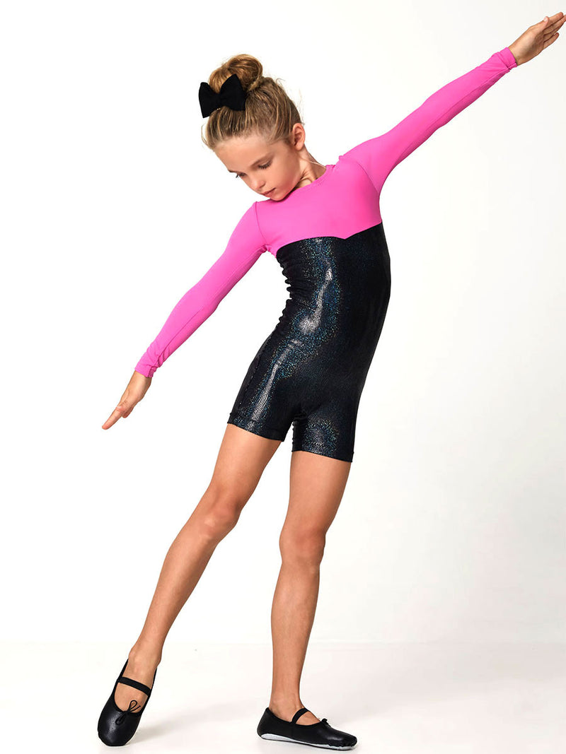 leotard pattern gymnastics unitard