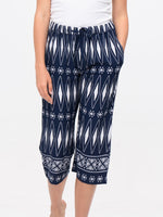Lounge Pants Pattern - WOMENS  (W09-L)